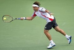 Ferrer beats Tipsarevic in epic to reach Open semis   The News Tribe