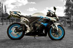 Honda CBR 600RR LE