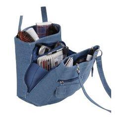 Love this organizer bag