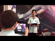 Flipped Teaching with iPad (Öğretirken Öğrenmek)