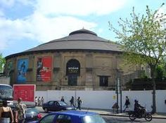 The Roundhouse - many a happy memory of creating ridiculous orchestral concerts... and far too many late nights!
