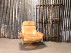 De Sede swivel / adjustable chair