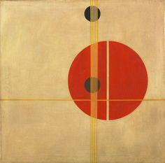 Q 1 Suprematistic László Moholy-Nagy. (American, born Hungary ...