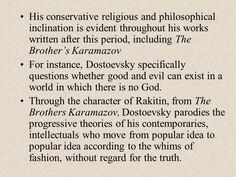 #Trivia #Dostoevsky #TriviaFriday