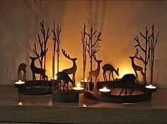 nativity scenes & figures | notonthehighstreet.com