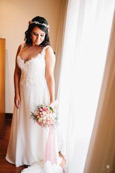 Casamento Mari e Daniel - Ruella Bistrô  Além de nossa decoração havia alguns itens DIY da própria noiva <3