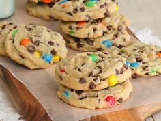 best pudding cookies
