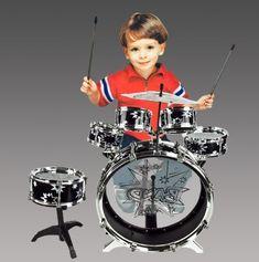 Best Kids Drum Set! - Kids Drum Kit!