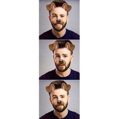 Why did someone create this puppy Chris?