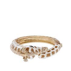 giraffe ring!