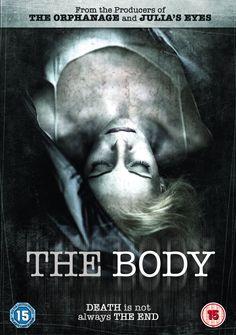 Film Review: The Body (El cuerpo)