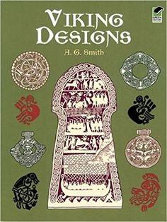 Viking Designs (Dover Pictorial Archive): Amazon.es: A. G. Smith: Libros en idiomas extranjeros