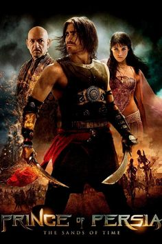 Prince of Persia (2010)