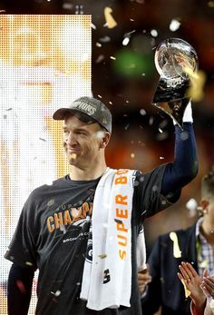 Peyton Manning celebrates Super Bowl win with family: See the precious pics!