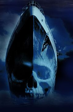 Ghost Ship! I loved this movie seeing this pic makes me want to watch the movie again its been forever