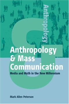 Drawing on dozens of semiotic, ethnographic and cross-cultural studies of mass media, this book offers new insights into the analysis of media texts, offers models for the ethnographic study of media production and consumption, and suggests approaches for understanding media into historical and interdisciplinary perspectives. (...) Cote : 1-4 PET