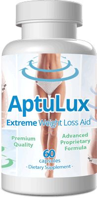 Honest Review of Aptulux – Weight Loss Solution