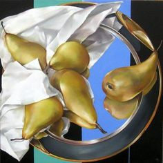 Валерий Корошилов/valery-koroshilov - бельгийские груши