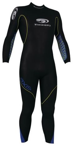 Blue Seventy Mens Axis Full Sleeve Wetsuit * Want to know more, click on the image. This is an Amazon Affiliate links.