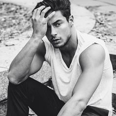 """Andrea Denver: """"""""Every man has his secret sorrows which the world knows not; and often times we call a man cold when he is only sad. Andrea Denver, Man Cold, Story Characters, Fictional Characters, Man Photo, Celebs, Celebrities, Strike A Pose, Johnny Depp"""