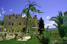 1800 Euros for 2 connected apartments, not private. Villa Fabbroni - Fattoria San Polo. Various apartments for rent near Florence. Easy to arrange meals and cooking lessons, etc.