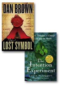 The Intention Experiment-Lynne McTaggart