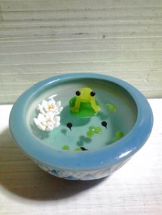 Diy Clay, Clay Crafts, Frog House, Frog Pictures, Clay Art Projects, Frog Art, Cute Frogs, Frog And Toad, Oui Oui