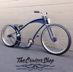 dope creation from the cruiser shop