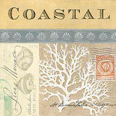 Coastal – Angela Staehling
