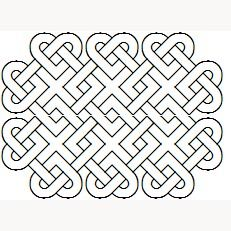 My Chip CarvingMODULE_HEADER_TAGS_PRODUCT_TITLE_SEPARATOR Celtic Knot Font - Tattoo Pattern Pack- My Chip Carving- Chip Carving Lessons, Knives, Patterns- - Software: Pattern & Design- - My Chip Carving, lessons, patterns, basswood boxes, plates, supplies