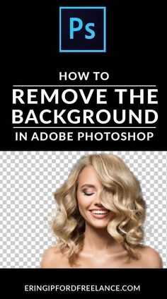 Photoshop Tutorial: How to remove the background of a photo using Photoshop's background eraser tool. Photoshop Logo, Cool Photoshop, Learn Photoshop, Photoshop For Photographers, Photoshop Photography, Photoshop Tutorial, Photoshop Actions, Photography Tips, Photoshop Ideas