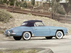 1960 190SL