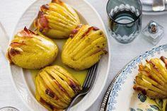 Kijk wat een lekker recept ik heb gevonden op Allerhande! Aardappelwaaiers