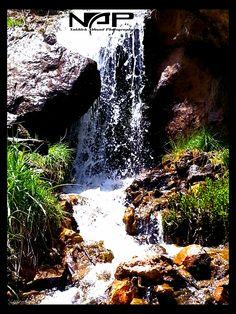Nature#Waterfall#Bkerkasha#Lebanon