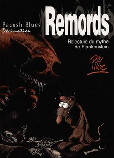 PACUSH BLUES tome 10