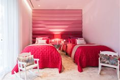 PRIVATE HOUSE IN ATHENS - GREECE | kids room - Official Sissy Feida