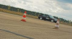Learn what you need to start autocrossing
