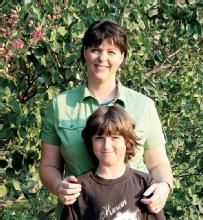 MOM STORIES: How to run a green business | Working Mother