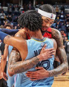Nba Basketball, Basketball Quotes, Brandon Ingram, Nba Pictures, Basketball Photography, New Orleans Pelicans, Mens Braids, Memphis Grizzlies, Nba News