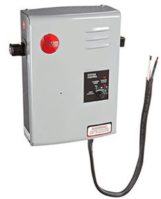 Rheem RTE 13 Electric Tankless Water Heater, 4 GPM Product Details Part Number: RTE 13 Item Weight: pounds Product Dimensions: x x inches Item model number: RTE 13 Size: 4 GPM Power Source: sc Voltage: 240 volts Wattage: Solar Energy Panels, Best Solar Panels, Do It Yourself Camper, Tankless Hot Water Heater, Canned Heat, Thing 1, Heat Exchanger, Water Heating, Control