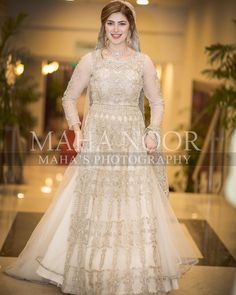 We can replicate any design within your budget. Order your bespoke bridal now. Have a question or query? Email us now o. Shadi Dresses, Pakistani Formal Dresses, Pakistani Wedding Outfits, Pakistani Wedding Dresses, Pakistani Dress Design, Bridal Outfits, Walima Dress, Bridal Mehndi Dresses, Bridal Dress Design