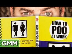 5 Ridiculous But Real Books - YouTube