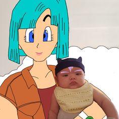 Baby Trunks
