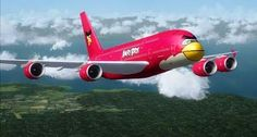 Angry Birds Airline