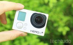 Faça fotos incríveis com sua GoPro com dicas simples e fáceis