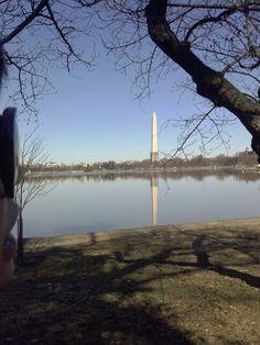 My trip to Washington d.c.
