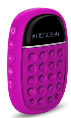 Portable Wireless Bluetooth Speaker With App My Shopping List, Cool Tech, Bluetooth, App, Gadget, Products, Apps, Gadgets
