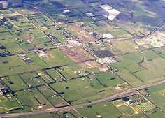 aerial shot of cardinia - Google Search