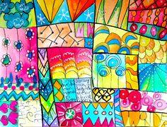 21 Secrets: Watercolor Playground