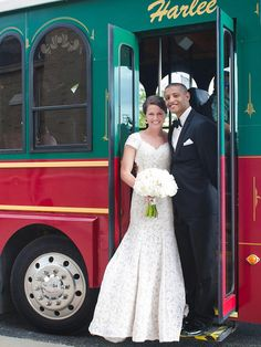 17 Takes on the Wedding Getaway Car Wedding Exits, Wedding Car, Wedding Dresses, Wedding Getaway Car, Wedding Transportation, How To Memorize Things, Vintage Vibes, Entrance, Knot